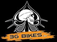 ROWERY 3G Bikes - cruiser, stepperbike