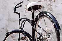 ROWER MIEJSKI RIDE B-CYCLE B12 BLACK CRUISER 26- kliknij aby zobaczeæ szczegó³y