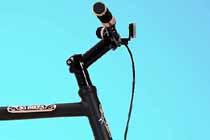 ROWER MIEJSKI 3G CITYBIKE - TYLOR ALU black mat - kliknij aby zobaczeć szczegóły