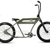 ROOWERY.pl nietypowe rowery - custom, chopper , fat-cruiser