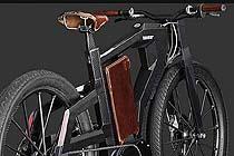 ROWER ELEKTRYCZNY PG-Bikes BlackTrail - carbon - seria limitowana 667 sztuk - kliknij aby zobaczeæ szczegó³y