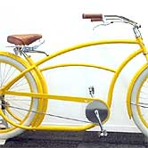 Rowery Strech Cruiser - Project 346 Basman made in Holland !