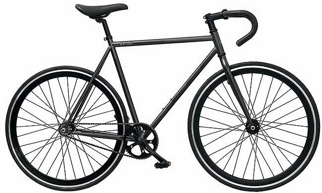 rower fixie - ostre ko³o Micargi RD 380