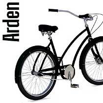 project 346 cruiser ladies arden rower damski dla wysokich