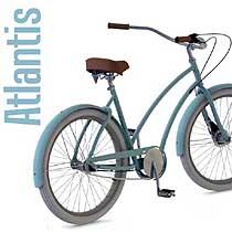 project 346 cruiser ladies atlantis rower damski dla wysokich