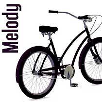 project 346 cruiser ladies melody rower damski dla wysokich