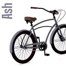 project 346 cruiser men ash rower dla wysokich